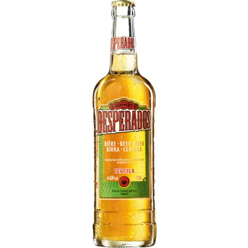 Desperados Original 0,65l