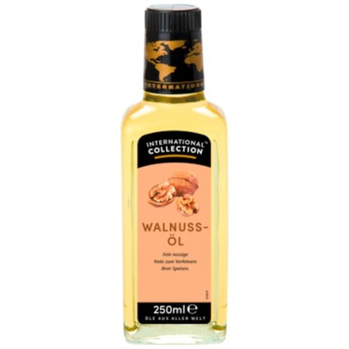 International Collection Walnussöl 250ml