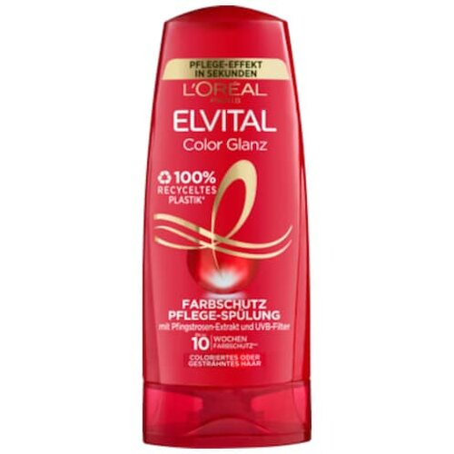 Elvital Sp Color-Glanz 250ml