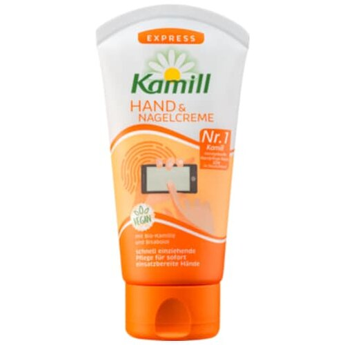 Kamill Hand & Nagel Creme Express 75ml