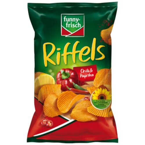 funny-frisch Riffels Picanto 150g