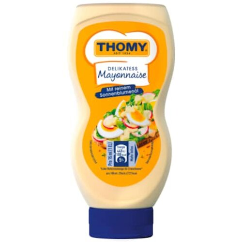 Thomy Del.Mayonnaise 225ml