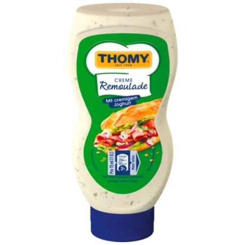 Thomy Creme Remouladen 225ml