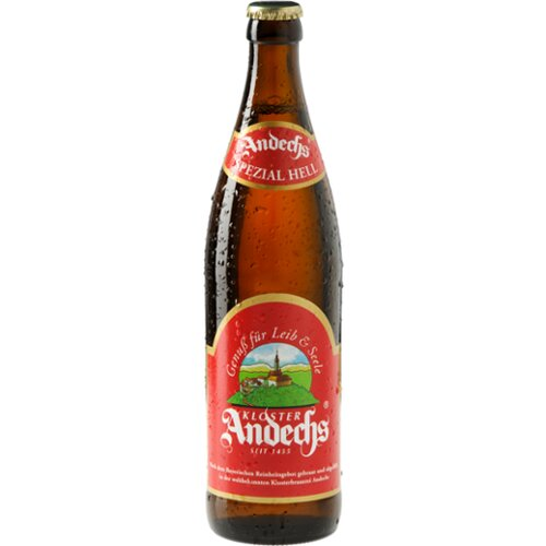 Andechs Spezial Hell 0,5l