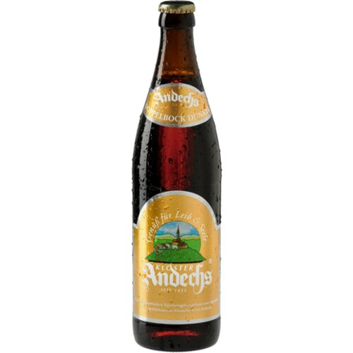 Kloster Andechs Doppel-Bock 0,5l
