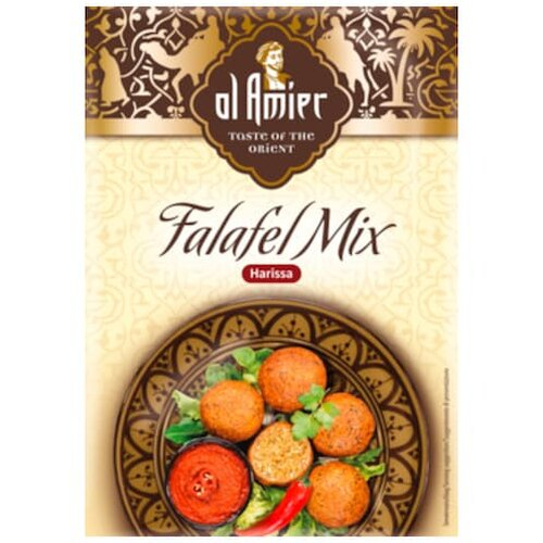Al Amier Falafel-Mix Chili 200g