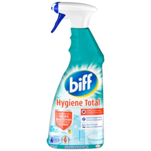 Biff Hygiene Total 750ml