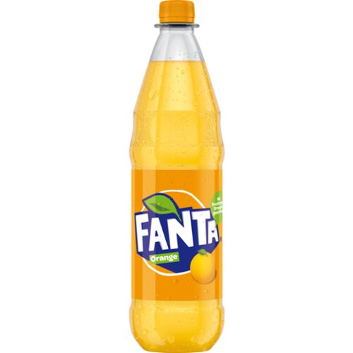 Fanta Orange 1l MW