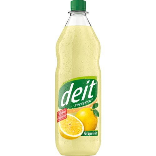 Deit Grapefruit 1l