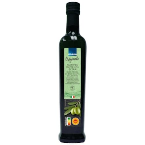 EDEKA Italia Natives Olivenöl extra DOP 500ml