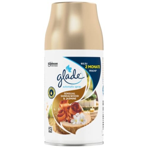 Glade by Brise Automatic Spray Bali Sandelholz & Jasmin...