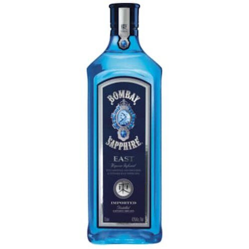 Bombay Sapphire East Gin 42% 0,7l