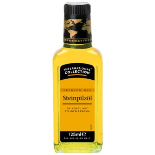 International Collection Steinpilzöl 125ml