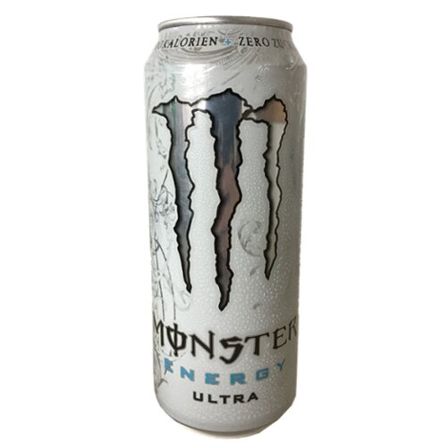 Monster Ultra White 0,5l
