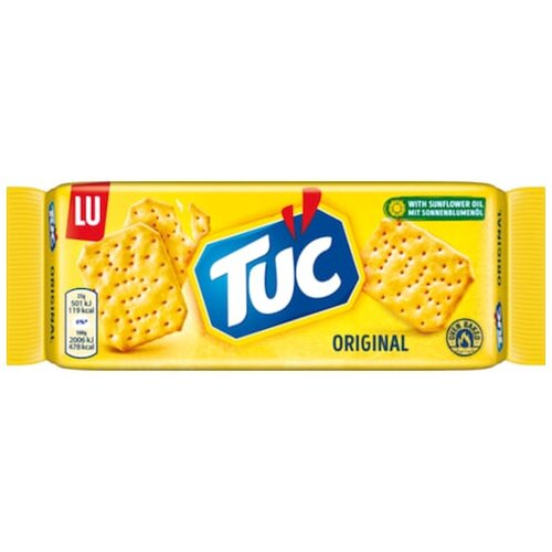 TUC Crackers Original 100g