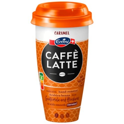 Emmi Caffe Latte Caramello 230ml