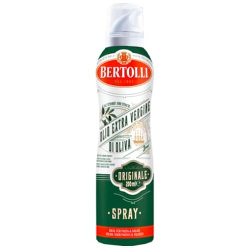 BERTOLLI Original Olivenöl Spray 0,2l