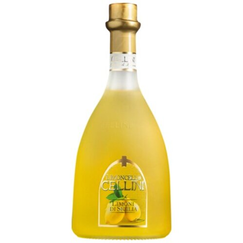 Cellini Limoncello 30% 0,7l