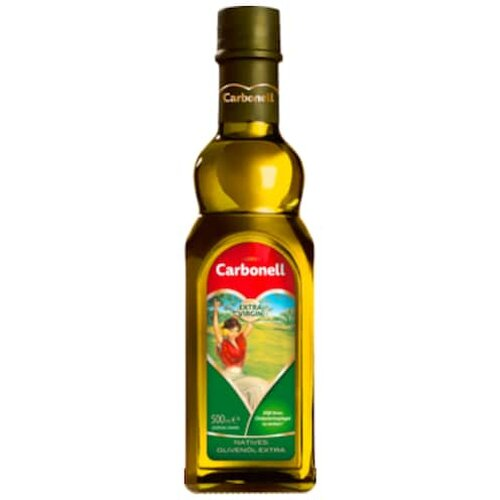Carbonell Olivenöl extra nativ 500ml