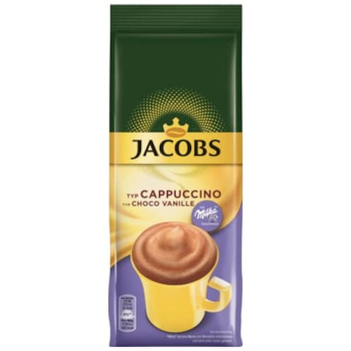 Jacobs Momente Instant Choco Cappuccino Vanille...