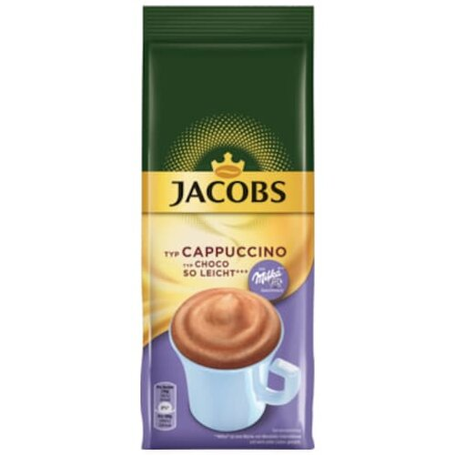 Jacobs Momente Instant Choco Cappuccino So Leicht...