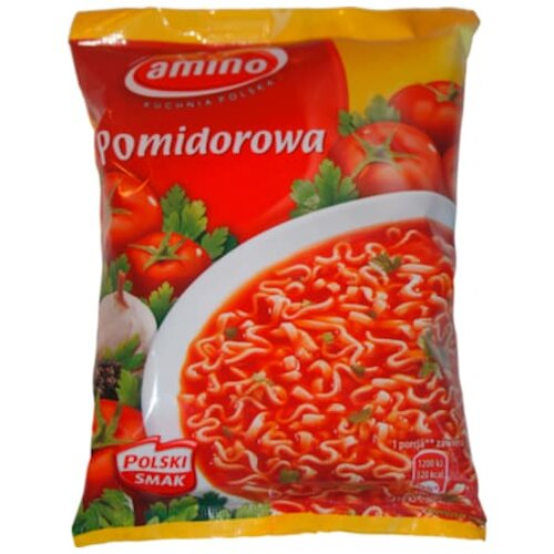 Amino Tomatensuppe m.Nud.61g