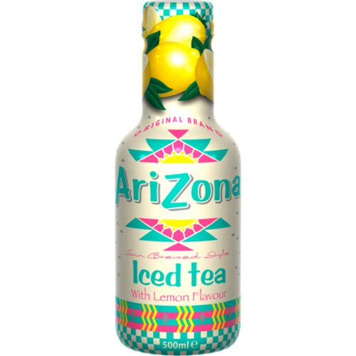 AriZona Iced Tea Lemon 0,5l