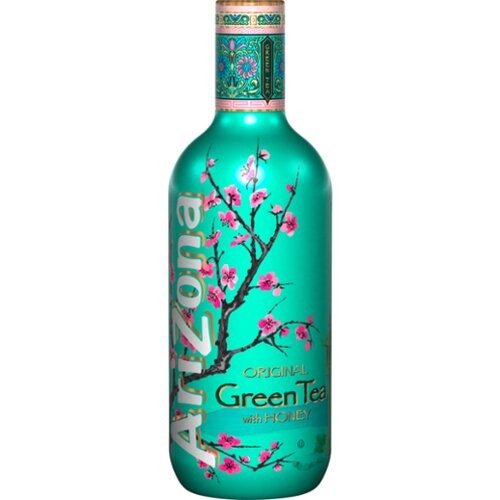 AriZona Green Tea with Honey 1,5l