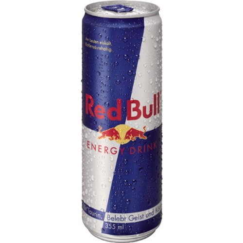 Red Bull Energy Drink 24x0,355l