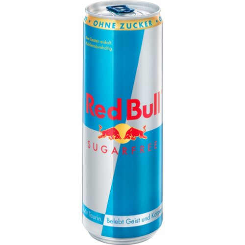Red Bull Sugarfree 355ml