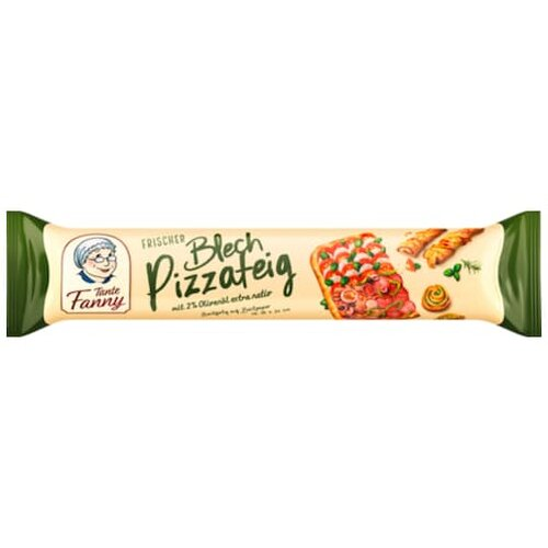 Tante Fanny Pizzateig 400g