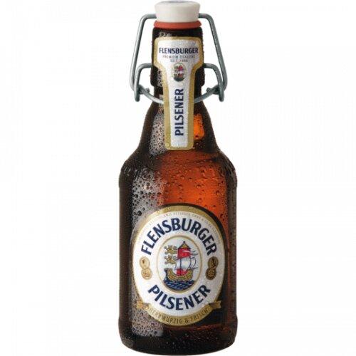 Flensburger Pilsener 20x033l Kiste