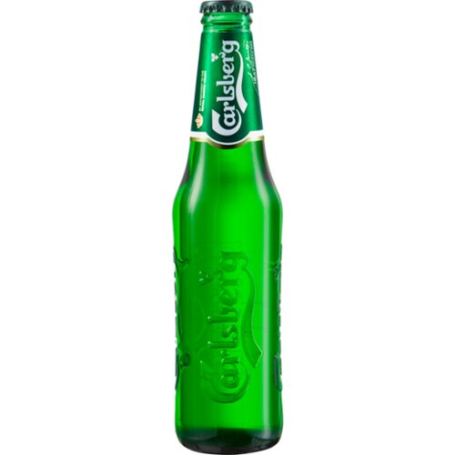 Carlsberg Club Beer 0,33l