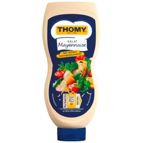 Thomy Salat Mayonnaise 450ml