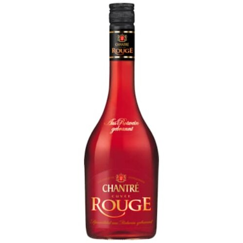 Chantre Cuvee Rouge 30% 0,7l