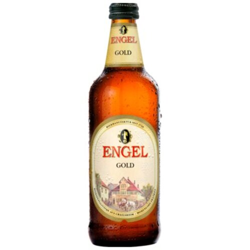 Engel Gold Original 0,5 L MW