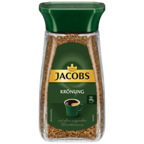 Jacobs Krönung Gold 100g