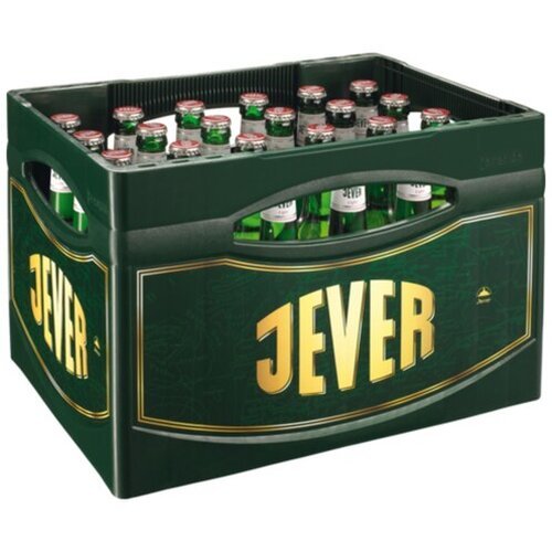 Jever Light 24x0,33l Kiste