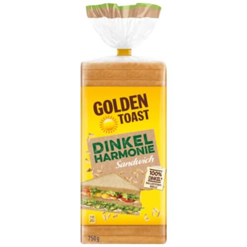 Golden Toa.Dink.Sandwich 750g