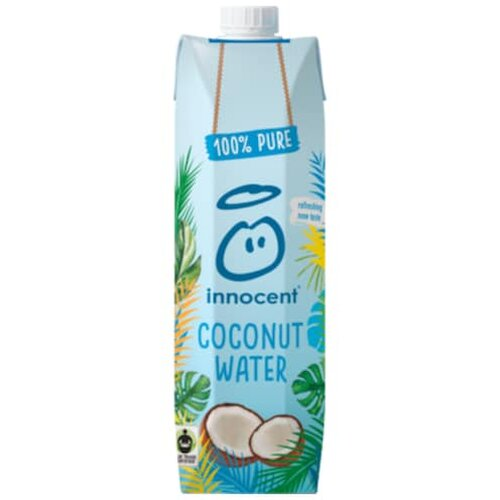 Innocent Coconut Water 1l