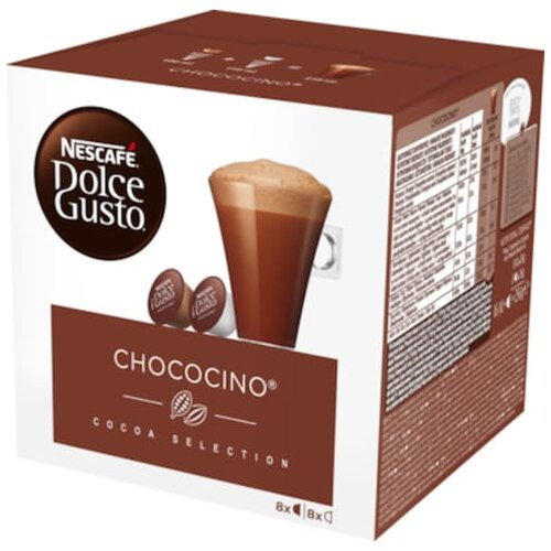 Dolce Gusto Chococino 256g
