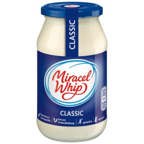 Miracel Whip Dressing 250ml
