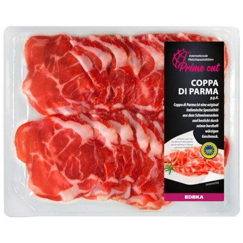 PC Coppa di Parma IGP     100g