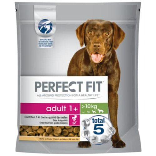 Perfect Fit Huhn M/L Adult 1,4kg