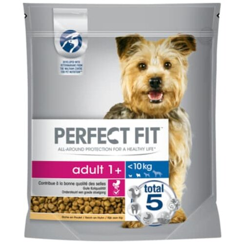 Perfect Fit Huhn XS/S Adult 1,4kg