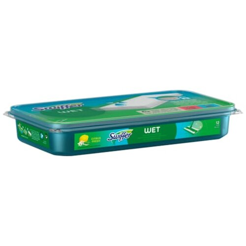 Swiffer Wet Tücher 12er