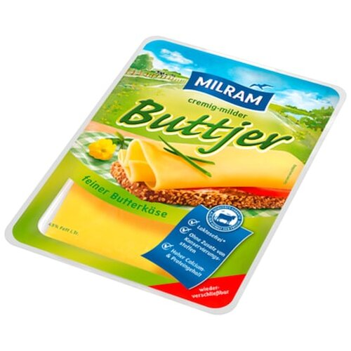 Milram Buttjer Sch.45% VS 150g
