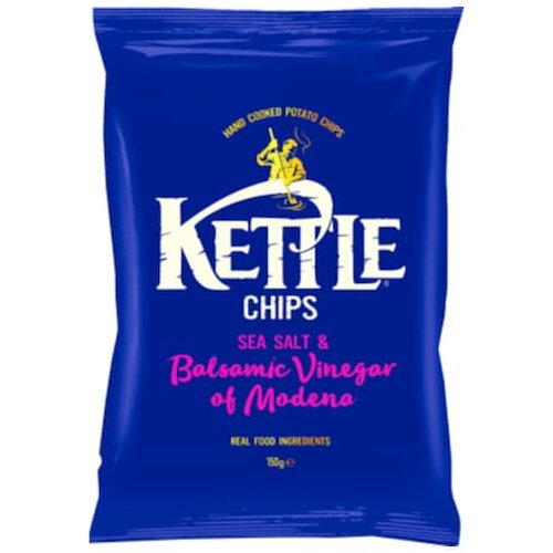 Kettle Chips Balsamico 150g