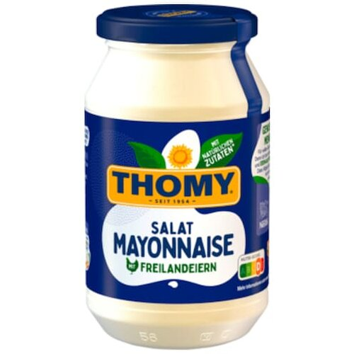 Thomy Salat Mayonnaise 50% 0,5l