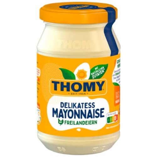 Thomy Delikatess Mayonnaise 250ml